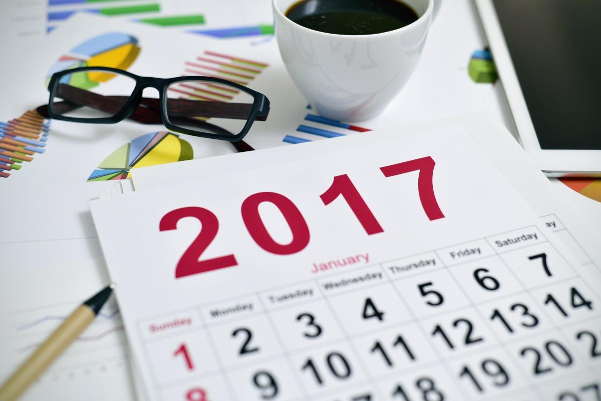 2017 IT Budgeting