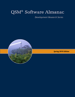 QSM Software Almanac: 2019 Edition