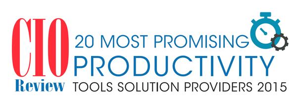 CIO Review Top Productivity Tools