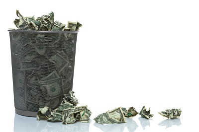 IT Project Overspending