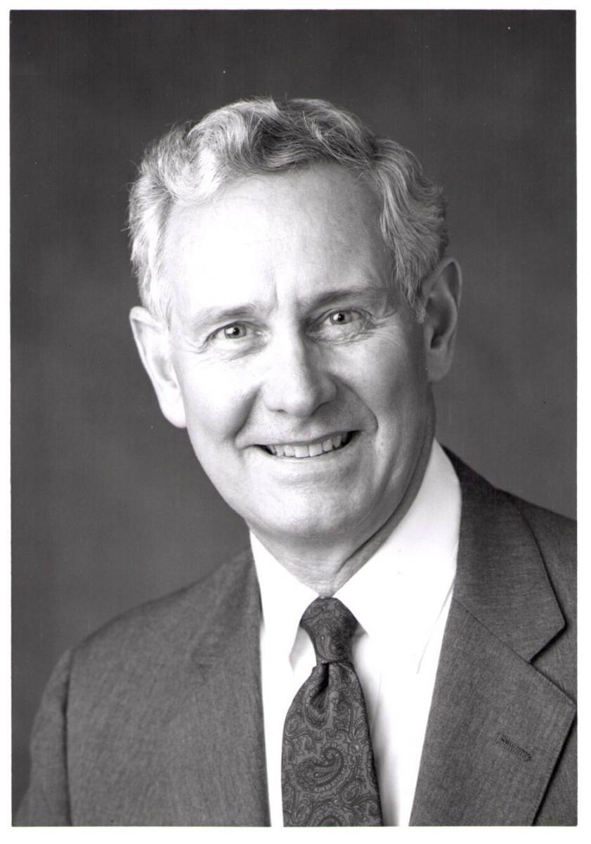 Larry Putnam, Sr.