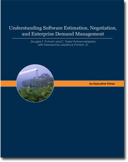 Understanding Software Estimation, Negotiation, and Enterprise Demand Management: An Executive Primer