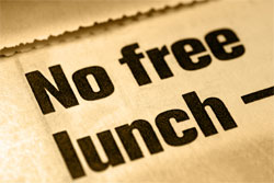 No Free Lunch in Software Estimation Benchmarking