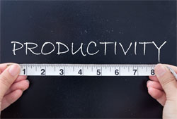 Measuring Software Productivity