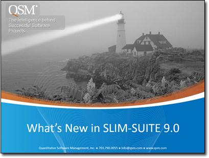 SLIM-Suite 9.0