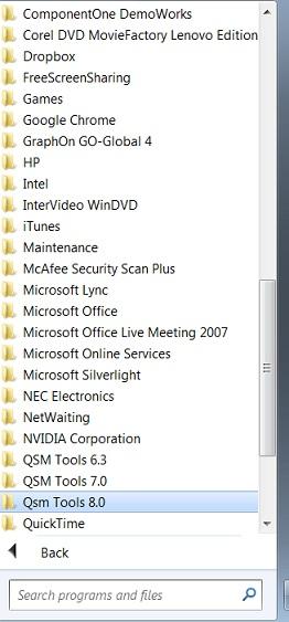 Tools Directory